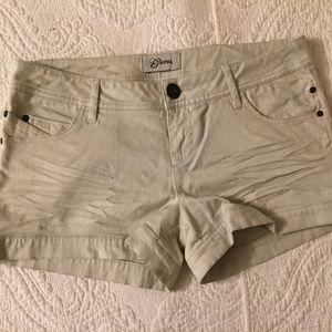 Guess Shorts.